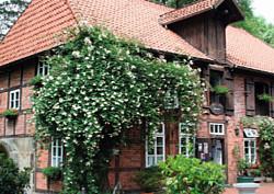 27305 Bruchhausen Vilsen Tel: 04252 93200. Fax: 04252 932020. E Mail:  Info@bruening Hotels.de. Internet: Www.bruening Hotels.de