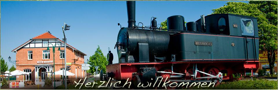 Bruchhausen-Vilsen